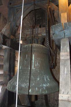 cloche ancienne bronze 5 kg