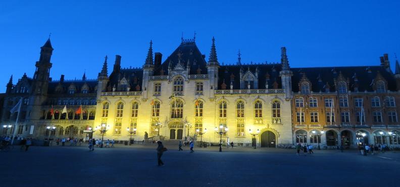 Ha bruges - Office du tourisme bruges belgique ...
