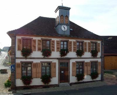 mairie de denney territoire de belfort